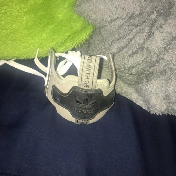 Adidas Shoes Nmd Mask Poshmark